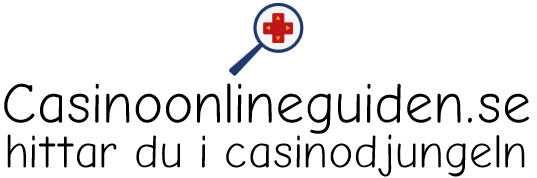 Casinoonlineguiden.se
