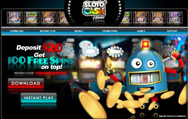 New casino online 2020